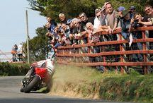 Racing - Irish Road