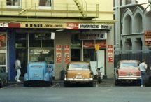 Christchurch Memories