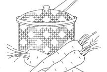 Personal: Embroidery Patterns