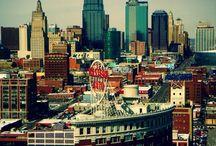 Kansas City! / by Deena Hemphill-Abramson
