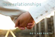 Mindful Living: Relationships