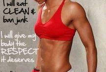 Inspiracion / Inspiracion para seguir adelante con el ejercicio y y dieta!!