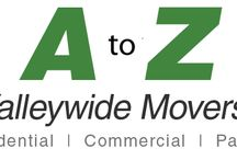 Moving Services / We provide a variety of moving services to make your move easy and painless.