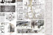 Urbanism Layout