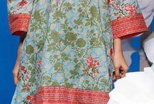Dress - Pakistani