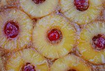 Desserts :) / by Kayla Woodruff