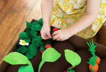 DIY kinderspeelgoed