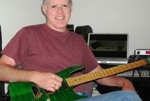 Brian Murphy - Guitar Teacher