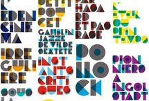 Typographie modulaire