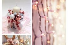 Handmade Detail / Holiday decorations made by Handmade Detail
