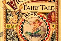 Fairy Tales and Fairy Stories