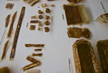 Rust/textiles