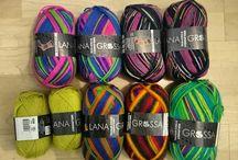 Lanka / yarn