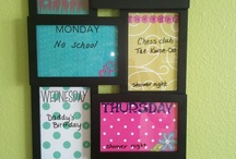 PROJECTS: Crafty Teacher Creations / by Clutter-Free Classroom