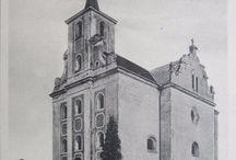 Mąkolno,  kościół św. Marii Magdaleny