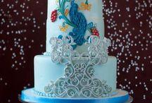 Cakes / by Heidi Gardunia