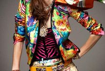 On Trend SS12: Prints