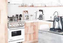 My Life Runs On Dream Kitchens