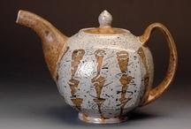 ceramika czajniczki