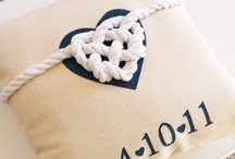 Wedding -- Nautical / by Claire Fallon