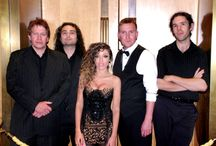 Groove Star - Cover Band - Melbourne / Book live music for corporate #events #weddings or #parties through #instinctevents & #entertainment www.instinctmusic.com.au