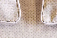 Bed Linen by Bent Chair