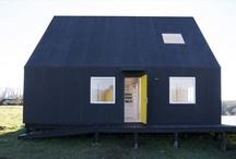 Lekker strak / Architecture