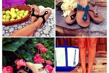 """""""SKECHERS Pin to Win Contest: Summer Sandal Kick-Off"""""""