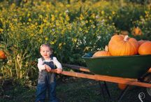Fall / Portrait photography in the fall / by Shanti DuPrez Fine Portrait Photography