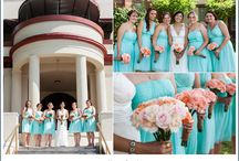 Fun Color Schemes for your wedding