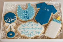 Cookie Decoration- Baby Shower