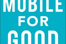 Mobile Trends For Nonprofits / What's coming up for 2014? What about 2015? All that's going to boom already conveniently placed here for your cause.