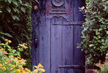 zdjęcia drzwi