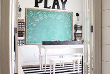 CottonStem ❤️ Kid Rooms
