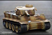 Videos RC Panzer RC Tank / RC Panzer  RC Tank Videos von licmas-tank