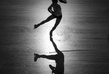 Figure skating /