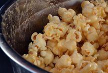 micro caramel popcorn