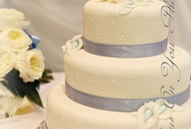 Wedding cakes / Wedding cake / by Focus On You Photography