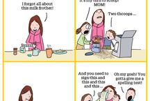 funny motherhood