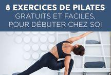 Exercices de fitness