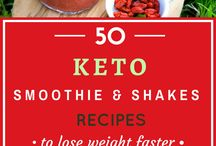Keto / A keto diet is well known for being a low carb diet. Here we Provide you with all kinds of Keto Recipes which will make your body Healthy.
