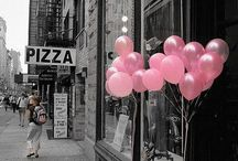 PINK / Great Photos in PINK!