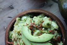 Food-Soups & Salads