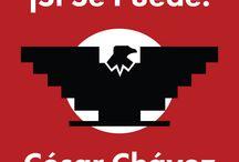 Tema: César Chávez / Encuentra una serie de recursos académicos gratis en honor a César Chávez. Entre ellos te damos libros electrónicos de varios niveles, hojas de trabajo, videos, fichas de vocabulario, ejercicios de comprensión en ingles y en español.