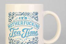 Tea, pleaaseee