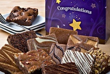 Accolades / Graduation, promotion, new house, anniversary, wedding. The reasons to celebrate are endless and Fairytale Brownies treats should be a part of them. / by Fairytale Brownies (Official)
