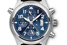 International Watch Company (IWC) / International Watch Co., also known as IWC, is a luxury Swiss watch manufacturer located in Schaffhausen, Switzerland