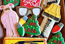 A Christmas Story Party / by Darla Malueg