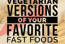 vegetarian food ideas