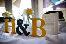 Wedding Typography / by Pauleenanne Design